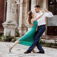 в ритме танго :: Екатерина