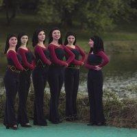 Кавказский фольклор :: Popelka
