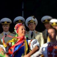 Крымская Весна :: Ольга Голубева