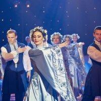 Танцы мира :: Ольга Мальцева