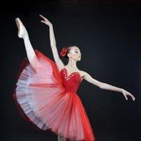 Балет :: Olesya