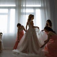 Сборы невесты :: Kristina Girovka