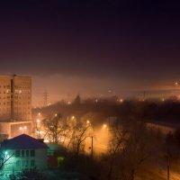 """Однажды в """"Тумане"""" ( в пелене дыма и копоти) :: Катерина"""