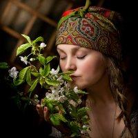 Этот приятный запах весны.. :: Alekc___