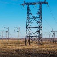 ...электрификация всей страны... :: kbg54