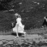 Когда убегает невеста :: Дмитрий Моркин