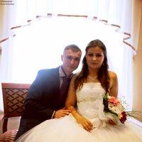 love Муж и Жена :: Анна Кокарева