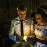 Зажечь свечу :: Татьяна Губина