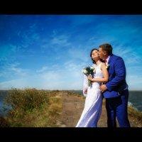 Ирина и Дмитрий :: Анастасия Файдель