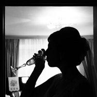 Утро невесты :: Екатерина Асатурова