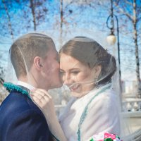 Счастливый день... :: Анастасия Гурьянова