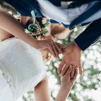 Свадьба :: Лада