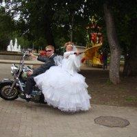 Нас не догонят ! :: Валерий Маслаков