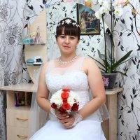 Невеста. :: Георгий