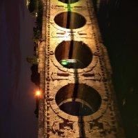 Мост Тиберия :: Max