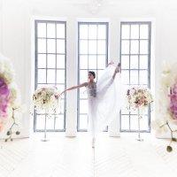 невеста балерина :: Николай Тарасов
