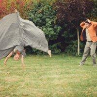 Свадьбы бывают разные :: Светлана Fotoktoto