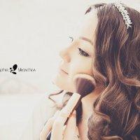Утро невесты :: Мария Мирончева