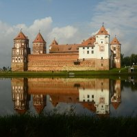 Величие замков :: Светлана Ларионова