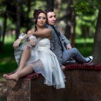 я замужем :: Валерий Чернышов
