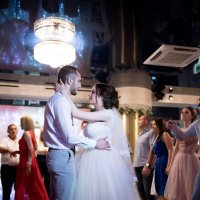 Сергей+Алина :: Александра