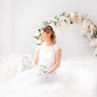 Утро прекрасной невесты Светланы :: Екатерина Прилуцкая