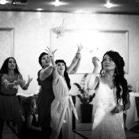 Букет невесты :: Ольга Синегубова