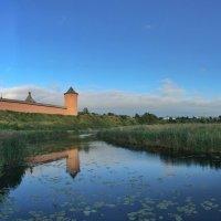 суздальские монастыри :: Evgeny Manakin
