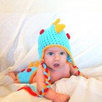 Baby Dragon :: Natalya секрет