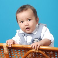 Малыш :: Юрий Дубровский