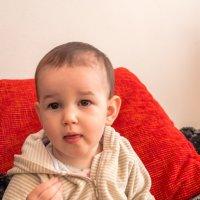 Переходный возраст :: Witalij Loewin