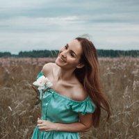 Natasha :: Aleksandr Tishkov