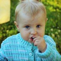 Малышка Сью :: Екатерина Макарова
