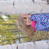 Осень! не плохое время года!!!! :: Evgeny Manakin