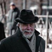 Хитрый взгляд :: Евгений Жиляев