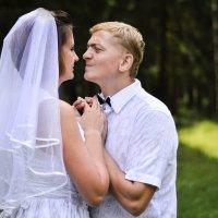 15 лет со дня свадьбы! :: Елена Баскакова