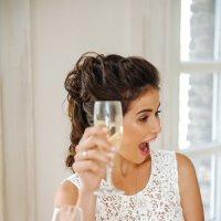 Подружка невесты :: arriez