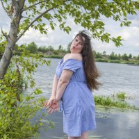Ах, лето... :: Гульнара Шафиева