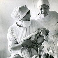 Человек родился! :: Борис Гуревич