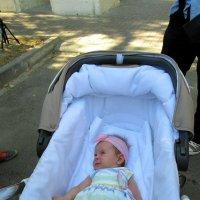 В ожидании таинства крещения... :: Тамара (st.tamara)