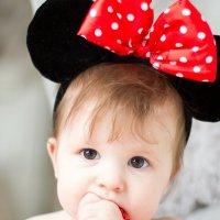 Маленький мышонок :: Екатерина Саблина