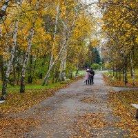 В ритме Осени :: Jeenesummer