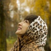 Осеннее настроение :: YGulnara Юнусова