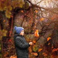 Моя осень :: Анна Селезнева