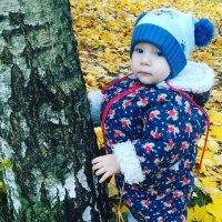 Осень :: Екатерина