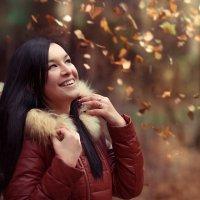 Долгожданная осень :: Vld Gunbeen