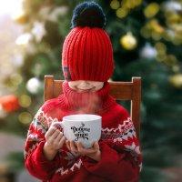 Чашечка доброго утра! :: Александра Супрун
