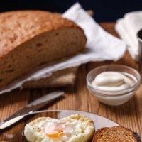 Завтрак у бабушки в деревне :: Ekatrina Kireeva