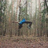 to Jump :: Андрей Сорокин