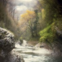 Pictorial Landscape :: Алексей Заморкин